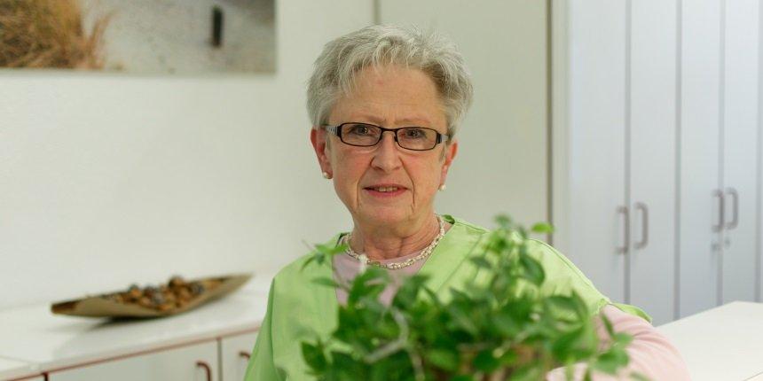 Margret Schramm, HNO-Praxis in Buer