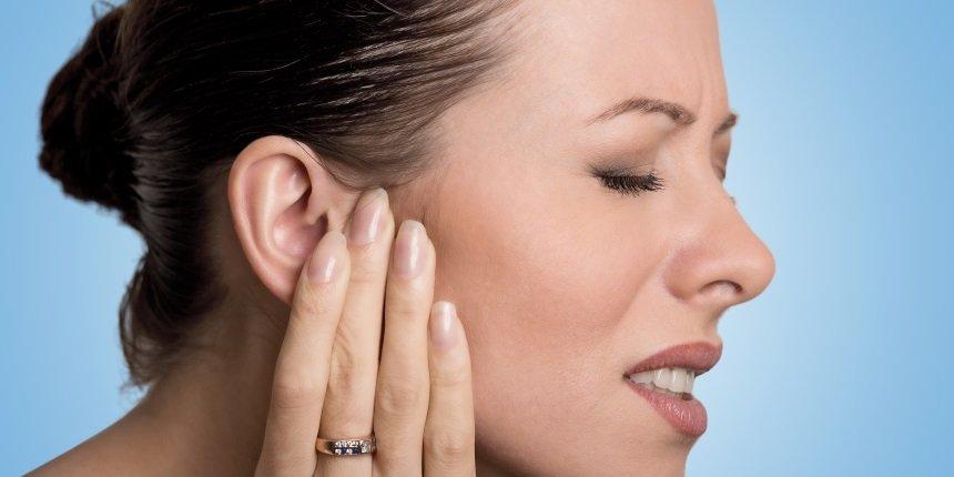 Tinnitus, Hörstörungen. Ohrgeräusche