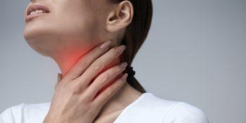Halserkrankungen