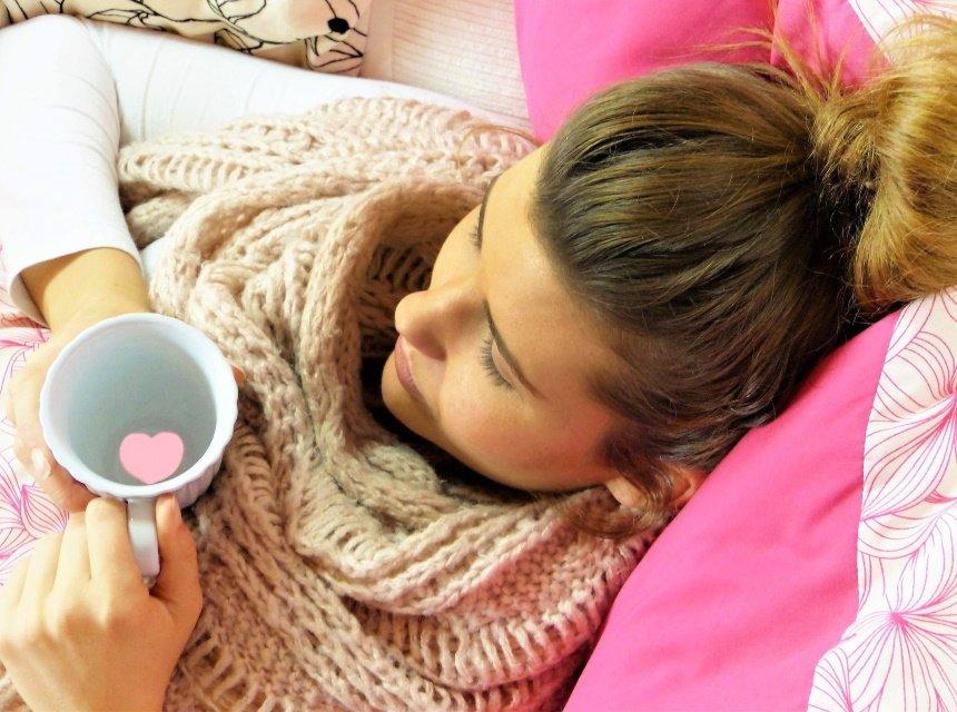 Herbstzeit ist Grippezeit, HNO Praxis Gelsenkirchen